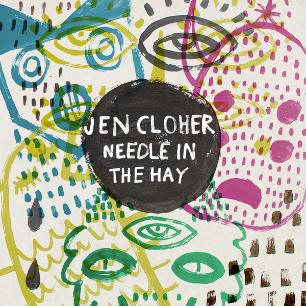 Jen Cloher - Needle In The Hay