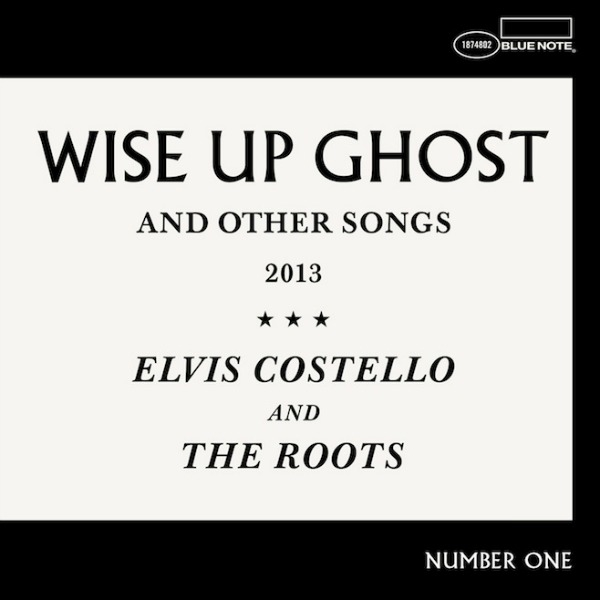 Elvis Costello and The Roots - Sugar Won't Work