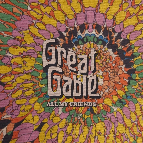 Great Gable - Forthcoming Record